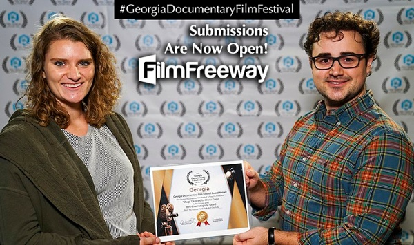Georgia Documentary Film Festival