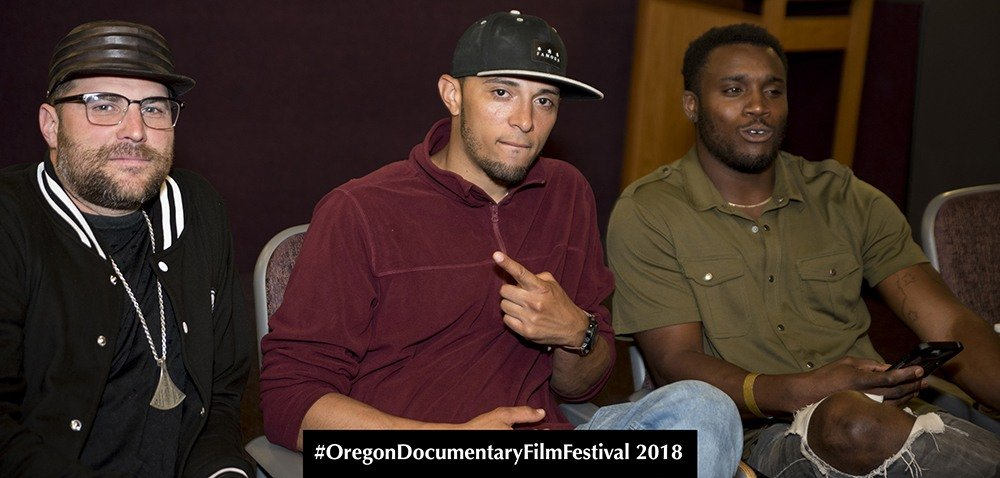 Oregon Documentary Film Festival 2018