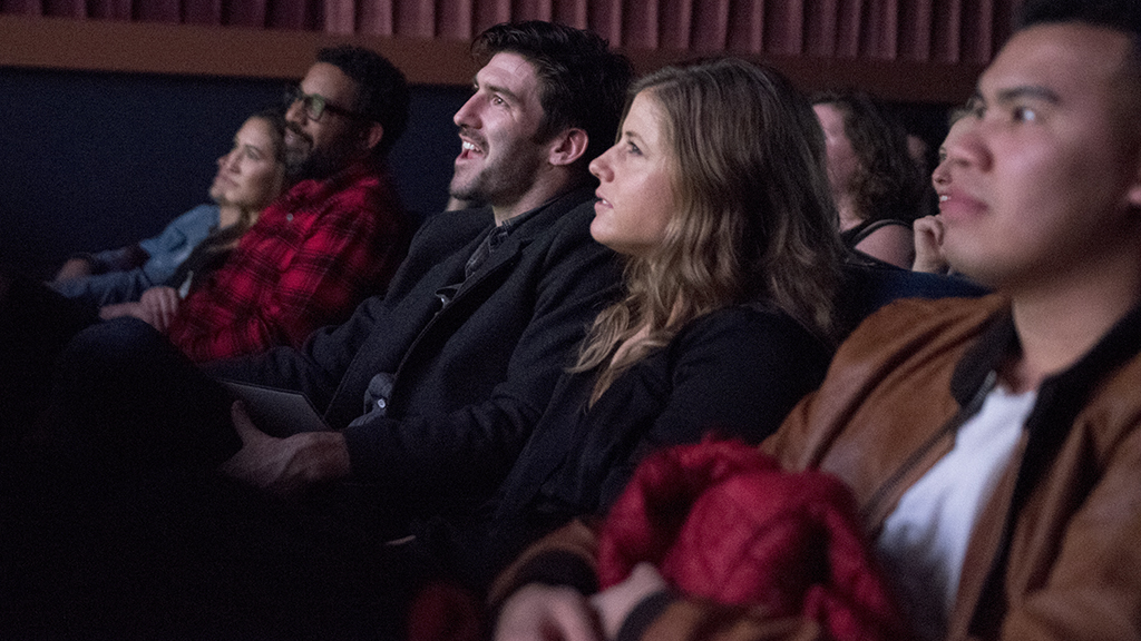 Our Top Three Film Festivals With A Comedy Category