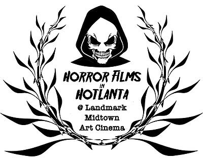 Horror Films in Hotlanta Evergreen Logo 500