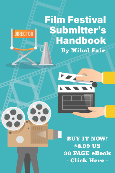 The Film Festival Submitters Handbook CTA
